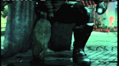 Batman Arkham City Walkthrough Part 15 Monarch Theatre CREDITS