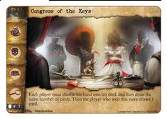 Congress of the Keys AR-7