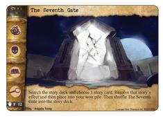 The Seventh Gate AR-12