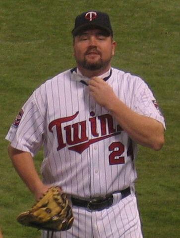 File:Player profile Matt LeCroy.jpg