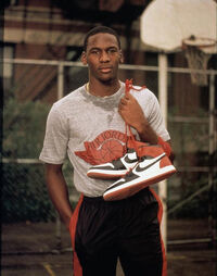 Air Jordan Rookie 1