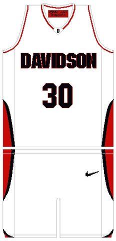 File:DavidsonWildcatsBasketballJersey 2009.jpg