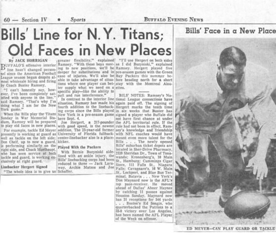 File:Article in Buffalo Evening News, Oct. 11, 1960.jpg