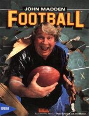 John madden football88