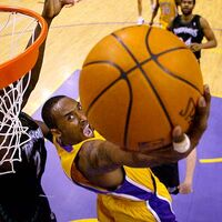 Kobe Bryant Los An 149299a