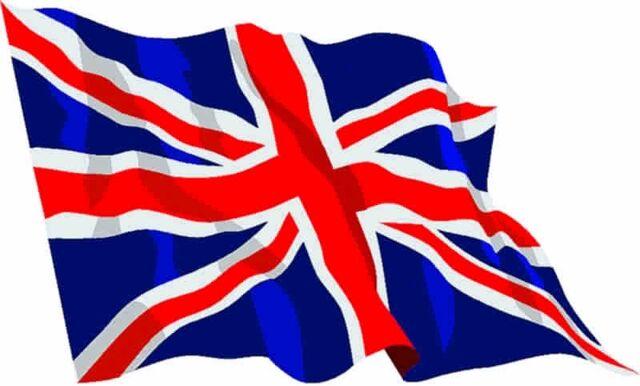 File:British Flag in Wind.jpg