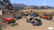 Offroad arma 02