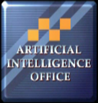 Artificial Intelligence Office - Emblem