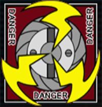 Flare-Up - Emblem