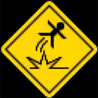 Danger Emblem