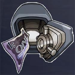 Mr. Keepless Emblem