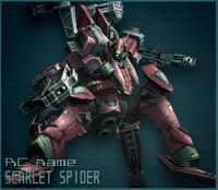 AC Scarlet Spider