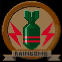 Bomber Emblem