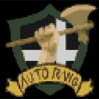 Pow H Emblem