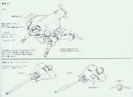 Argine weapons