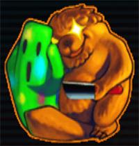 Back Breaker - Emblem