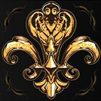 Lilium Wolcott Emblem