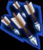 A Volley of Arrows