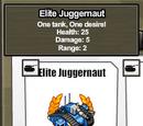 Elite Juggernaut