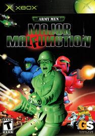 Major Malfunction