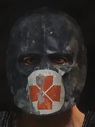 Ballistic Mask#The Devil's Cartel