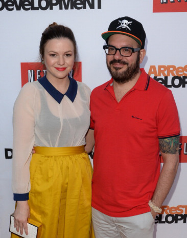 File:2013 Netflix S4 Premiere - David and Amber 01.jpg