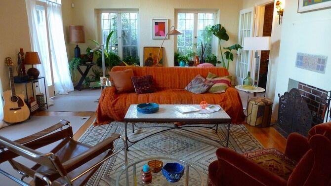 2013 Home Beautiful - Spainish Apartment 02