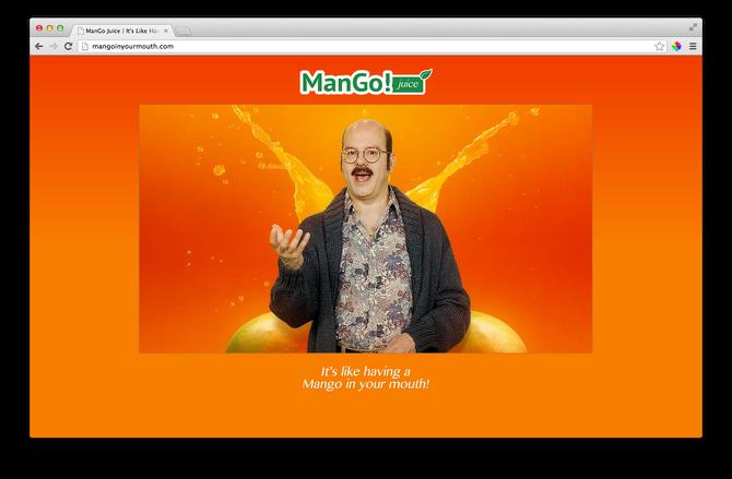 Mangoinyourmouth
