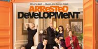 2013 Arrested Development Soundtrack Release Party