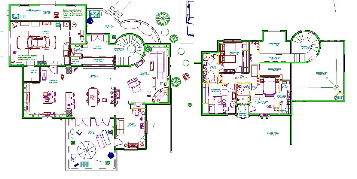 Image arrested development wiki for Ron lee homes floor plans