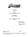 DC's Legends of Tomorrow script title page - Shogun.png