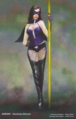 File:The Huntress dancer concept artwork.png