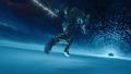 Savitar traveling through a breach.png