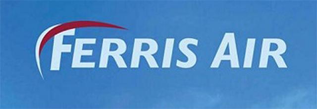 File:Ferris Air logo.png