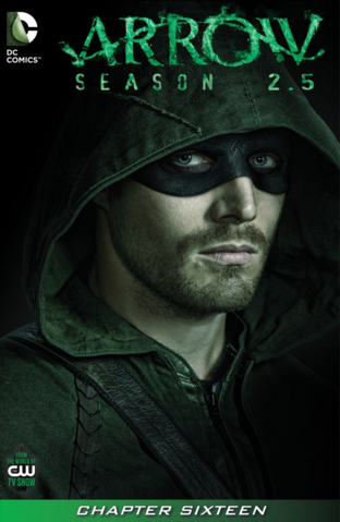 Archivo:Arrow Season 2.5 chapter 16 digital cover.png