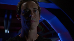 Eobard offers Tony freedom