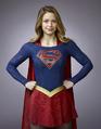 Kara Danvers season 1 promotional 01.png