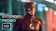 """The Flash 2x06 Extended Promo """"Enter Zoom"""" (HD)"""
