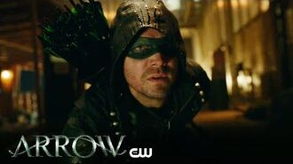 Arrow Comic-Con® 2017 Trailer The CW