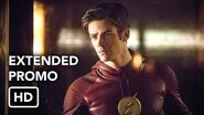 """The Flash 2x14 Extended Promo """"Escape from Earth-2"""" (HD)"""