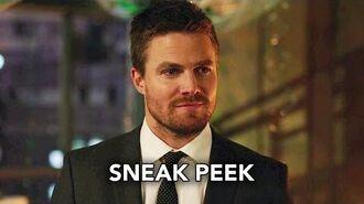 """Arrow 5x22 Sneak Peek 2 """"Missing"""" (HD) Season 5 Episode 22 Sneak Peek 2"""
