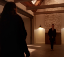 Barry and Iris' apartment