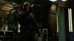 Deathstroke attacks Team Arrow.png