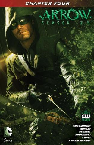 Archivo:Arrow Season 2.5 chapter 4 digital cover.png