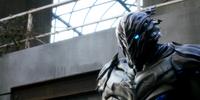 Savitar's armor