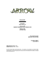 Arrow script title page - City of Heroes.png