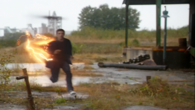 File:Barry running with a trail of yellow lightning.png