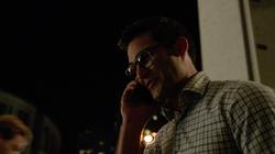 Clark Kent back in Metropolis