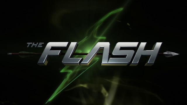 File:Flash vs. Arrow title card.png