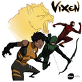 Vixen, The Arrow and The Flash - CWSeed.png